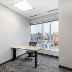 Office space in Toronto