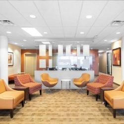 Serviced office in Brampton