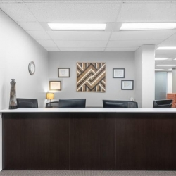 Executive office - Mississauga