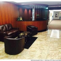 Executive suites to let in New York City