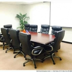 Office space to hire in New York City
