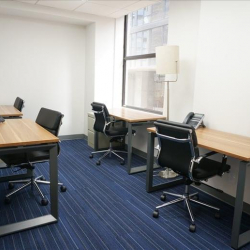 Executive suites to hire in New York City
