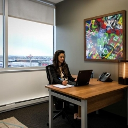 Office suites to hire in Mississauga