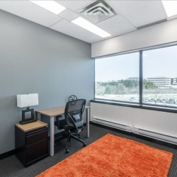 Offices at 2233 Argentia Road, Suites 302 & 302A