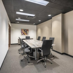 Office spaces to hire in Mississauga