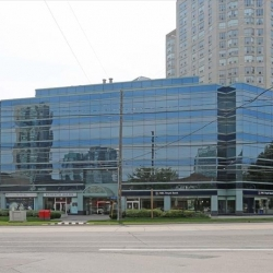 Offices at 2275 Lake Shore Blvd. W