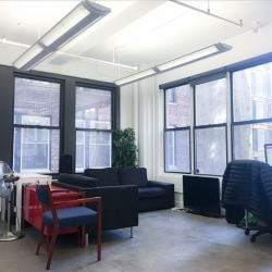 Serviced office to lease in New York City