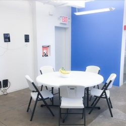 Office accomodation in New York City