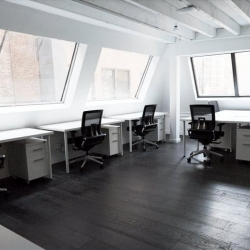 Office suite in New York City