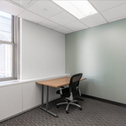Serviced office centres to hire in New York City