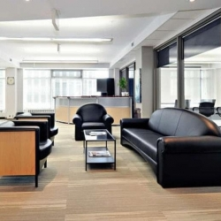 Office suite in Ottawa