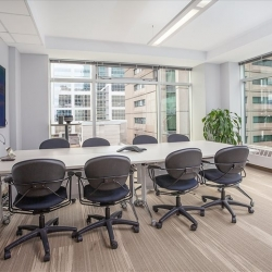 Office accomodations in central Ottawa