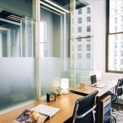 Office accomodations in central New York City