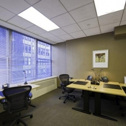 Offices at 260 Madison Avenue