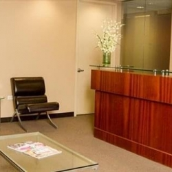 Serviced office in New York City