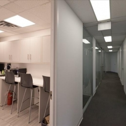 Serviced offices in central Mississauga