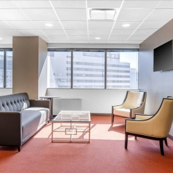 Office accomodations in central Bethesda