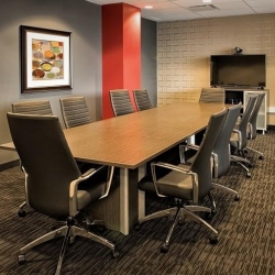 Office suites to rent in Toronto