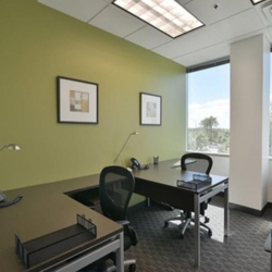 Serviced office centre in Chandler (Arizona)
