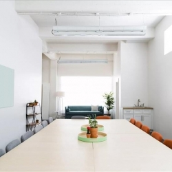 Serviced offices to let in San Francisco
