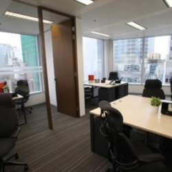 Serviced office in Toronto