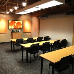 Serviced office in Minneapolis