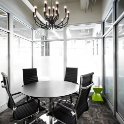Executive suite to hire in Toronto