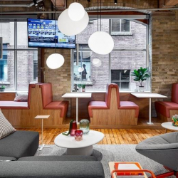 Serviced office centre - Toronto