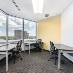Serviced office centre in Ottawa