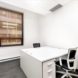 Serviced offices to hire in Toronto
