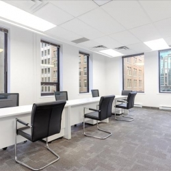 Executive suites to lease in Toronto