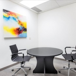 Image of Toronto office suite