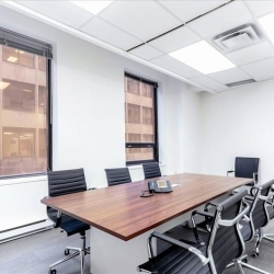 Executive office to hire in Toronto