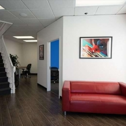 Serviced office in Palo Alto