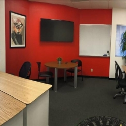 Image of Palo Alto serviced office