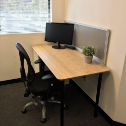 Serviced office centres in central Palo Alto
