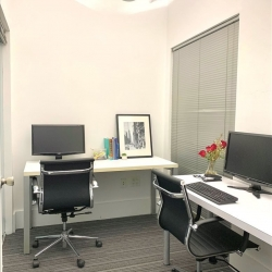 353 West 48th Street, Floor 4 serviced offices