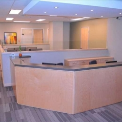 Office suites in central Vaughan