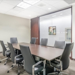 Executive offices to rent in Toronto