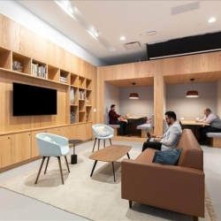 Serviced office centres to rent in New York City