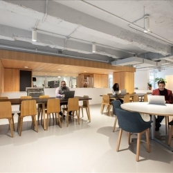 Serviced office to let in New York City