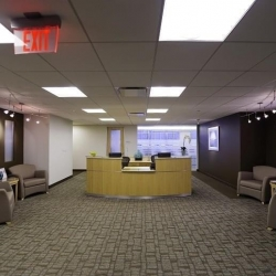 Executive offices to let in New York City
