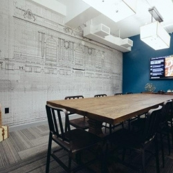 Office accomodations to hire in New York City