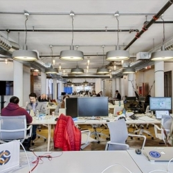 Office suites to hire in New York City