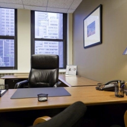 Office spaces to hire in New York City