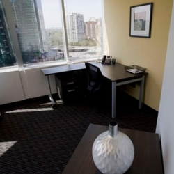 Serviced offices to rent in Toronto