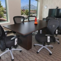 Office spaces to rent in Boulder