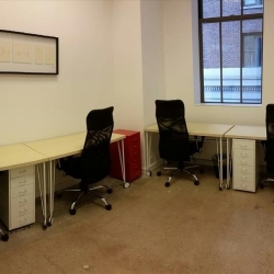 Executive office to let in New York City