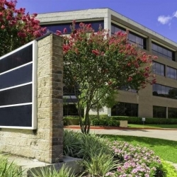 Executive office centres to let in Houston
