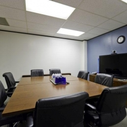 Serviced office centre to hire in Houston